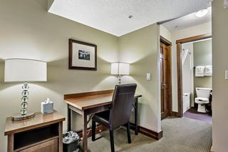 Photo 17: 104 121 Kananaskis Way: Canmore Row/Townhouse for sale : MLS®# A1146228