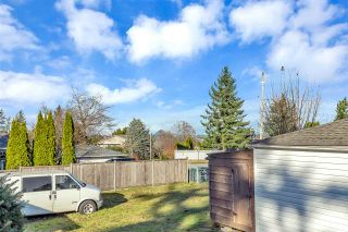 "Photo 34: 13943 KALMAR Road in Surrey: Bolivar Heights House for sale in ""bolivar heights"" (North Surrey)  : MLS®# R2520661"