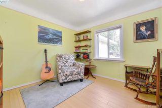 Photo 8: 2281 Edgelow St in VICTORIA: SE Arbutus Half Duplex for sale (Saanich East)  : MLS®# 762582