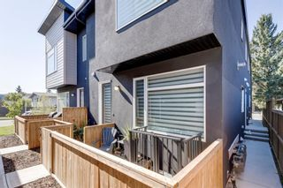 Photo 33: 2 4506 17 Avenue NW in Calgary: Montgomery Row/Townhouse for sale : MLS®# A1146052