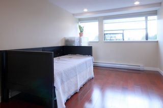 """Photo 8: 403 534 SIXTH Street in New Westminster: Uptown NW Condo for sale in """"BELMONT TOWERS"""" : MLS®# R2180424"""