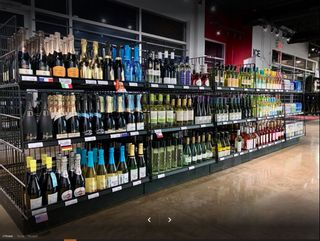 Photo 1: Liquor Store for sale in BC: Business for sale