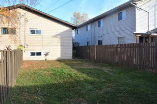 Photo 38: 10204 150 Street in Edmonton: Zone 21 House Half Duplex for sale : MLS®# E4266147