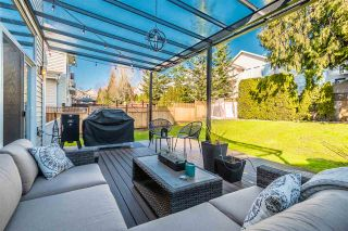 """Photo 37: 20497 67B Avenue in Langley: Willoughby Heights House for sale in """"TANGLEWOOD"""" : MLS®# R2555666"""