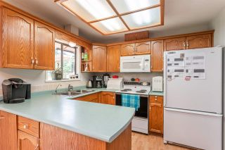"""Photo 11: 6737 SATCHELL Street in Abbotsford: Bradner House for sale in """"MT. LEHMAN"""" : MLS®# R2471740"""