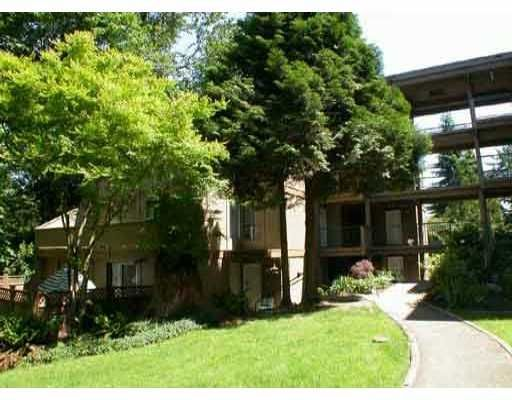 """Main Photo: 8688 CENTAURUS Circle in Burnaby: Simon Fraser Hills Townhouse for sale in """"MOUNTAINWOOD"""" (Burnaby North)  : MLS®# V631909"""