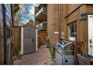 Photo 25: 204 2410 CORNWALL Avenue in Vancouver: Kitsilano Condo for sale (Vancouver West)  : MLS®# R2540789