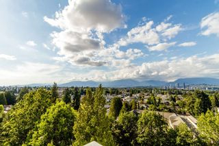 """Photo 1: 1003 4160 SARDIS Street in Burnaby: Central Park BS Condo for sale in """"CENTRAL PARK PLACE"""" (Burnaby South)  : MLS®# R2384342"""