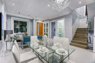 Photo 9: 3231 W 33RD Avenue in Vancouver: MacKenzie Heights House for sale (Vancouver West)  : MLS®# R2472170