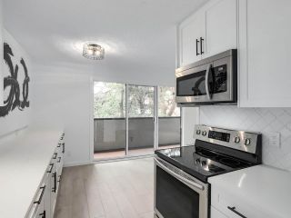 """Photo 10: 201 725 COMMERCIAL Drive in Vancouver: Hastings Condo for sale in """"PLACE DE VITO"""" (Vancouver East)  : MLS®# R2332392"""