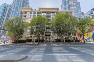 "Main Photo: 601 538 SMITHE Street in Vancouver: Downtown VW Condo for sale in ""THE MODE"" (Vancouver West)  : MLS®# R2565726"