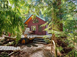 Photo 44: 1322 VANCOUVER BLVD. in Savary Island: Recreational for sale : MLS®# 16137
