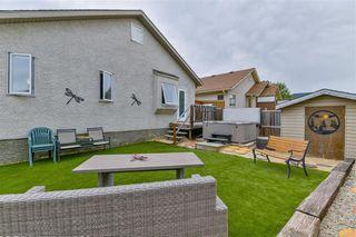Photo 28: 78 Henry Dormer Drive in Winnipeg: Island Lakes Residential for sale (2J)  : MLS®# 202122225