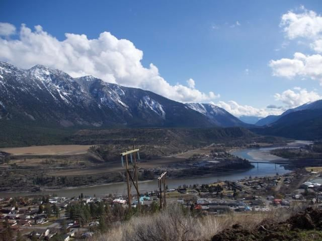 Main Photo: 401 REDDEN ROAD: Lillooet Lots/Acreage for sale (South West)  : MLS®# 155572