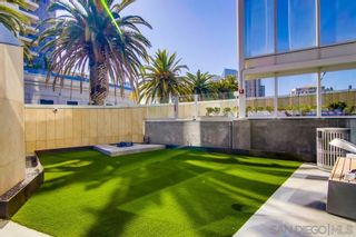 Photo 33: Condo for sale : 2 bedrooms : 888 W E Street #1706 in San Diego