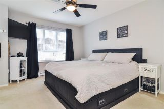 """Photo 7: 154 6747 203 Street in Langley: Willoughby Heights Townhouse for sale in """"SAGEBROOK"""" : MLS®# R2427600"""