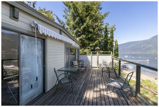 Photo 17: 10 1249 Bernie Road in Sicamous: ANNIS BAY House for sale : MLS®# 10164468