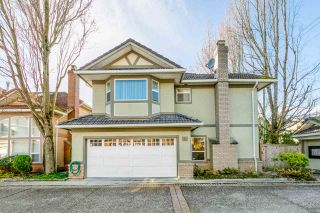 Photo 2: 1 6700 WILLIAMS Road in Richmond: Woodwards Townhouse for sale : MLS®# R2555735