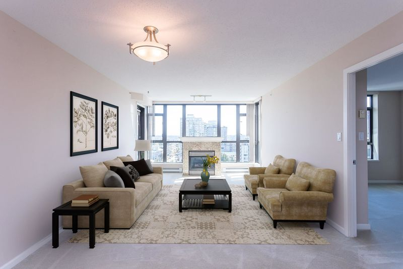 FEATURED LISTING: 1603 - 615 HAMILTON Street New Westminster