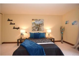 Photo 10: 18 Caravelle Lane in West St Paul: Riverdale Residential for sale (4E)  : MLS®# 1706969