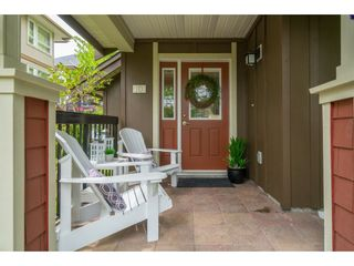 """Photo 4: #101 7088 191 Street in Surrey: Clayton Townhouse for sale in """"Montana"""" (Cloverdale)  : MLS®# R2455841"""