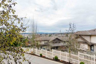 Photo 9: 51 20350 68 AVENUE in Langley: Willoughby Heights Townhouse for sale : MLS®# R2523073