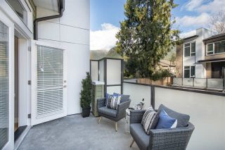 Photo 29: 4682 CAPILANO ROAD in North Vancouver: Canyon Heights NV Townhouse for sale : MLS®# R2535443