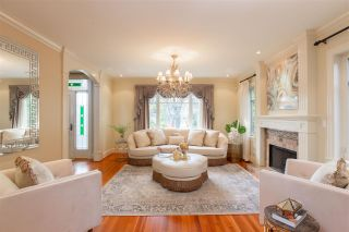 Photo 2: 5878 MARGUERITE Street in Vancouver: South Granville House for sale (Vancouver West)  : MLS®# R2342138