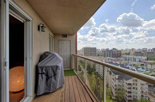 Photo 14: Downtown in Edmonton: Zone 12 Condo for sale : MLS®# E4120429