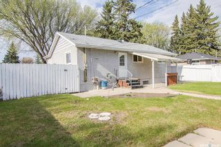 Photo 31: 1704 Wilson Crescent in Saskatoon: Nutana Park Residential for sale : MLS®# SK732207