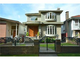 Photo 10: 6369 DUMFRIES Street in Vancouver: Knight House for sale (Vancouver East)  : MLS®# V915841