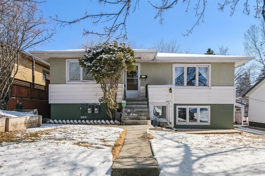 Main Photo: 3714 15 Street SW in Calgary: Altadore Detached for sale : MLS®# A1085620