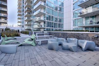 Photo 38: 308 519 Riverfront Avenue SE in Calgary: Downtown East Village Apartment for sale : MLS®# A1038277