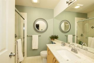 "Photo 17: 53 15 FOREST PARK Way in Port Moody: Heritage Woods PM Townhouse for sale in ""DISCOVERY RIDGE"" : MLS®# R2540995"