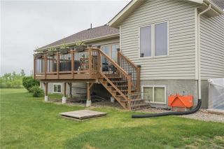 Photo 17: 6 Venture Lane in Ile Des Chenes: R05 Residential for sale : MLS®# 1813875