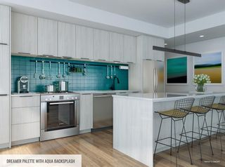 Photo 3: 704 1107 Gladstone Road NW in Calgary: Hillhurst Apartment for sale : MLS®# A1104558