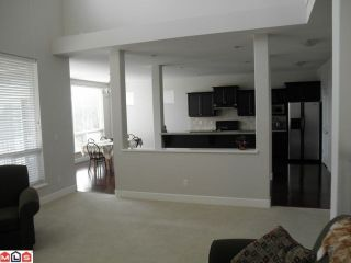 """Photo 6: 20112 68A AV in Langley: Willoughby Heights House for sale in """"WOODRIDGE"""" : MLS®# F1106632"""