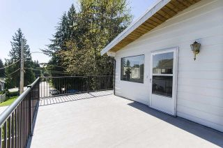 Photo 18: 1031 GILROY Place in Coquitlam: Coquitlam West House for sale : MLS®# R2553199