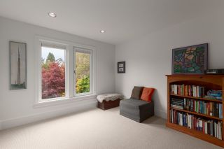 Photo 20: 3446 W 2ND Avenue in Vancouver: Kitsilano 1/2 Duplex for sale (Vancouver West)  : MLS®# R2513393