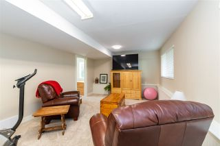 Photo 24: 44781 CUMBERLAND Avenue: House for sale in Chilliwack: MLS®# R2546098