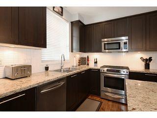 Photo 4: 3440 DARWIN AV in Coquitlam: Burke Mountain House for sale : MLS®# V1030619