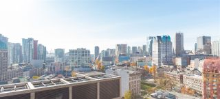 """Photo 18: 2106 128 W CORDOVA Street in Vancouver: Downtown VW Condo for sale in """"WOODWARDS W43"""" (Vancouver West)  : MLS®# R2222089"""