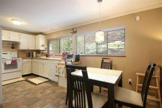 Photo 6: 3363 OSBORNE Street in Port Coquitlam: Woodland Acres PQ House for sale : MLS®# R2227614