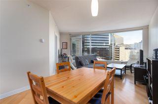 Photo 13: 803 10152 104 Street in Edmonton: Zone 12 Condo for sale : MLS®# E4264341