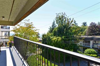 "Photo 14: 201 1351 MARTIN Street: White Rock Condo for sale in ""The Dogwood"" (South Surrey White Rock)  : MLS®# R2101279"