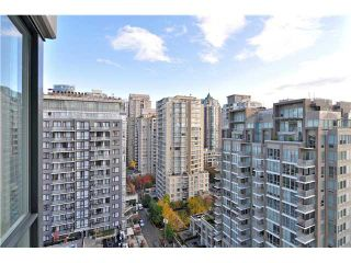 Photo 6: # 1905 1082 SEYMOUR ST in Vancouver: Downtown VW Condo for sale (Vancouver West)  : MLS®# V918151