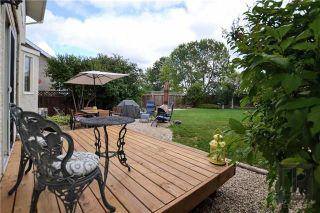 Photo 17: 88 Shillingstone Road in Winnipeg: Whyte Ridge Residential for sale (1P)  : MLS®# 1821682