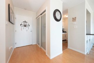 """Photo 8: 406 2142 CAROLINA Street in Vancouver: Mount Pleasant VE Condo for sale in """"WOODDALE"""" (Vancouver East)  : MLS®# R2601295"""