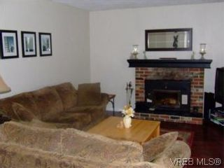 Photo 4: 2809 Sooke Rd in VICTORIA: La Walfred House for sale (Langford)  : MLS®# 518312