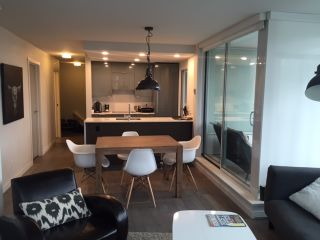 """Photo 10: 1908 161 W GEORGIA Street in Vancouver: Downtown VW Condo for sale in """"COSMO"""" (Vancouver West)  : MLS®# R2048438"""